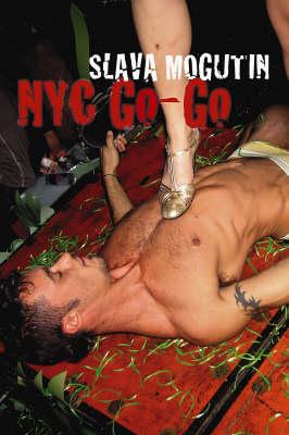 Nyc Go-go book