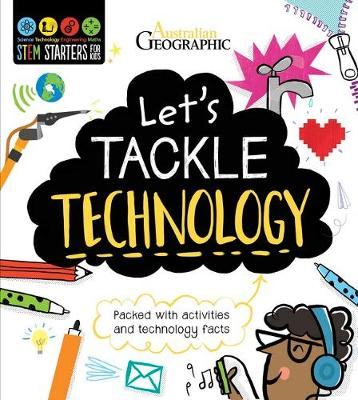Let's Tackle Technology by Catherine Bruzzone