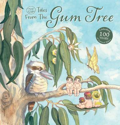 May Gibbs Tales from the Gum Tree PB by Lynley Dodd