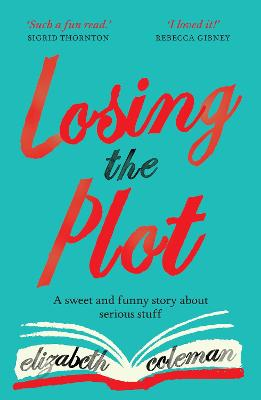 Losing the Plot book