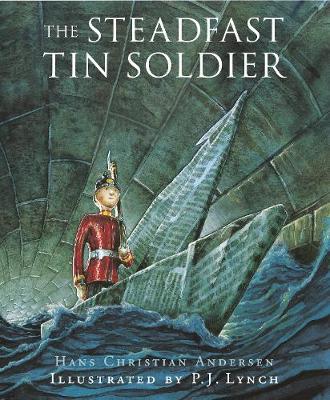 Steadfast Tin Soldier book