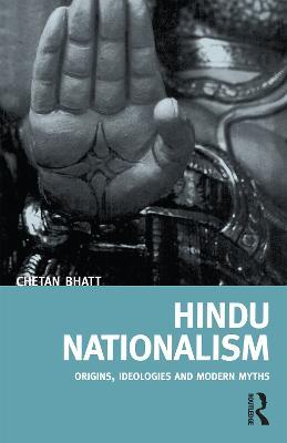 Hindu Nationalism by Chetan Bhatt