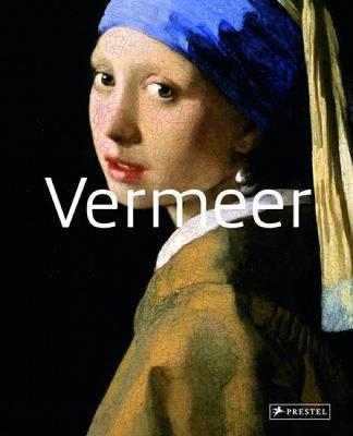 Vermeer book