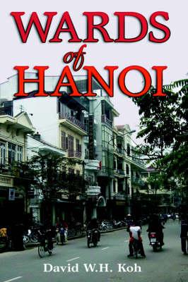 Wards of Hanoi book