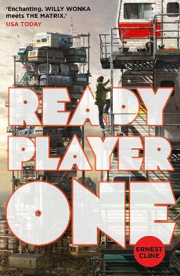 Ready Player One by Nicholas Sparks