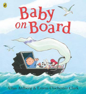 Baby on Board book