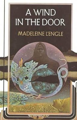 Wind in the Door by Madeleine L'Engle