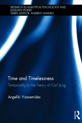 Time and Timelessness by Angeliki Yiassemides