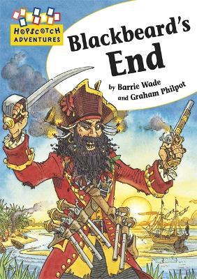 Blackbeard's End by Barrie Wade