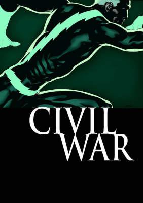 Civil War Civil War: X-men Universe X-Men Universe by Fabian Nicieza