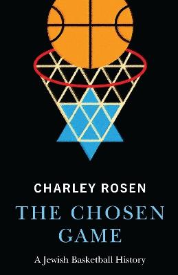 Chosen Game book