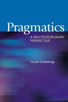 Pragmatics by Louise Cummings