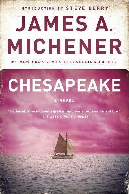 Chesapeake by James A Michener