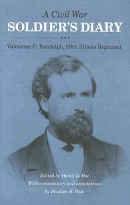 Civil War Soldier's Diary book