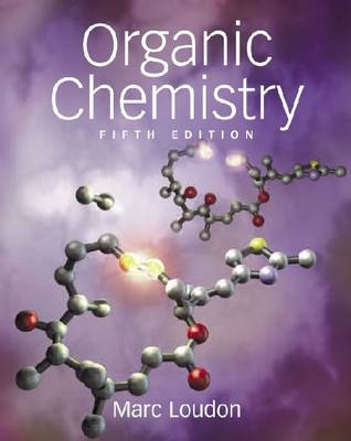 Organic Chemistry by Marc Loudon