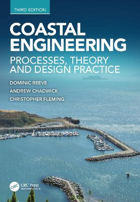 Coastal Engineering, Third Edition by Dominic Reeve