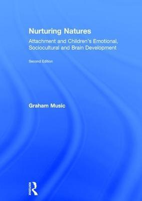 Nurturing Natures by Graham Music