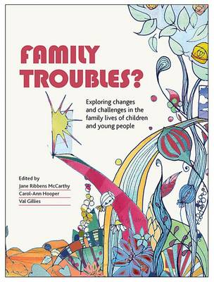 Family troubles? by Jane Ribbens McCarthy