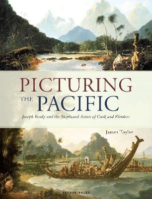 Picturing the Pacific book