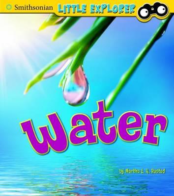 Water by Martha E H Rustad