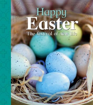 Let's Celebrate: Happy Easter by Joyce Bentley