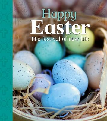 Let's Celebrate: Happy Easter by Joyce Bentley