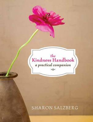 Kindness Handbook by Sharon Salzberg