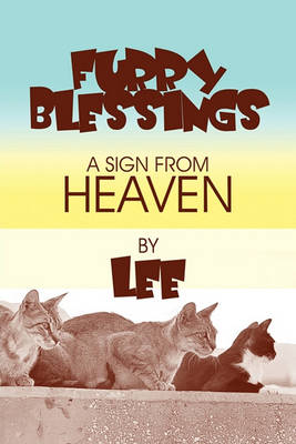 Furry Blessings by Jenny Lee
