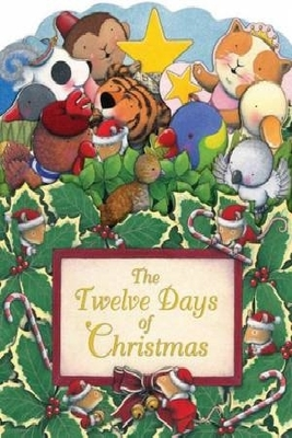 The Twelve Days of Christmas by Trace Moroney