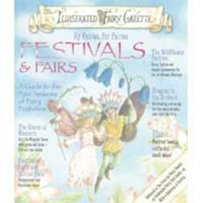 Festivals and Fairs by Avril Tyrrell