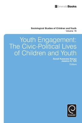Youth Engagement by Jessica K. Taft