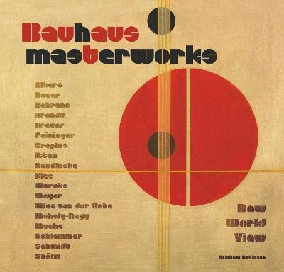 Bauhaus Masterworks by Flame Tree
