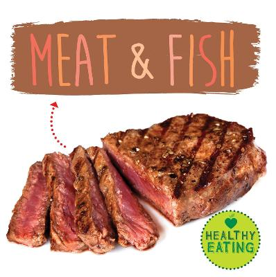 Meat and Fish by Gemma McMullen