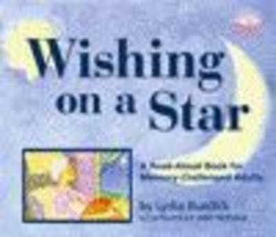 Wishing on a Star by Lydia Burdick