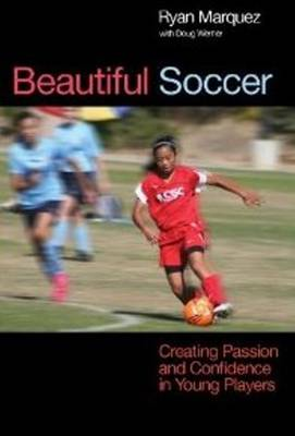 Beautiful Soccer by Ryan Marquez