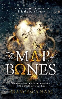 Map of Bones book