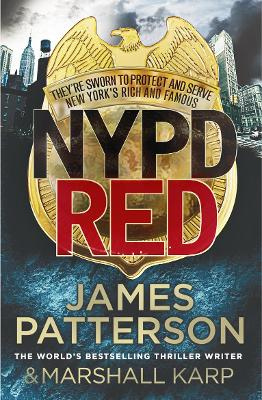 NYPD Red book