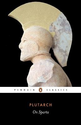 On Sparta by Plutarch