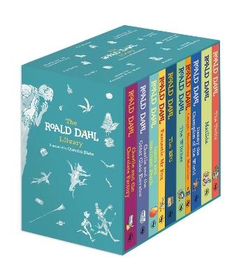 The Roald Dahl Centenary Boxed Set by Roald Dahl