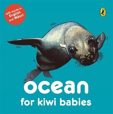 Ocean for Kiwi Babies book