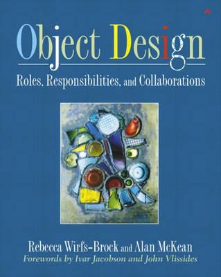 Object Design book