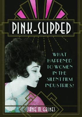 Pink-Slipped book