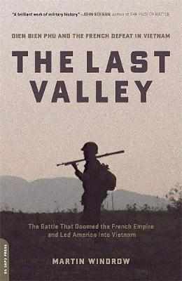 Last Valley book