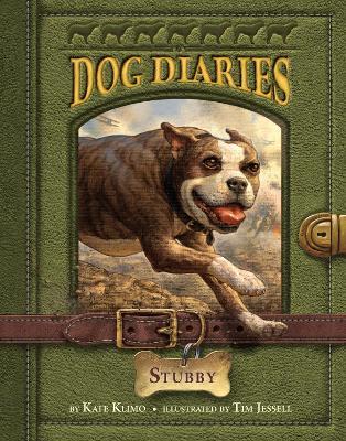 Dog Diaries #7 by Kate Klimo
