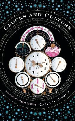 Clocks and Culture by Carlo M. Cipolla