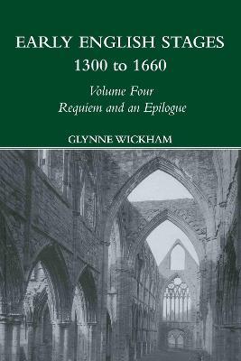 Requiem and an Epilogue book