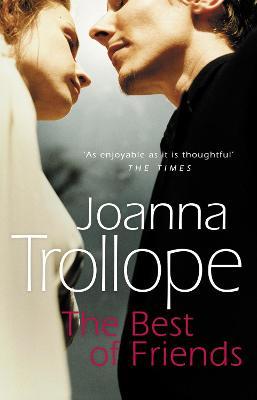 The Best Of Friends by Joanna Trollope
