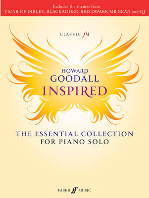 Howard Goodall Inspired by Howard Goodall