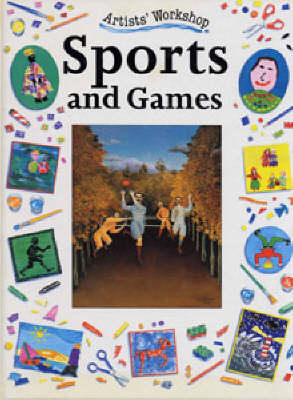Sports and Games by Clare Roundhill