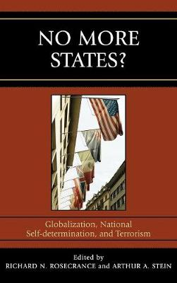 No More States? by Arthur A. Stein